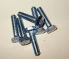 Frame assembly, 25mm bolt